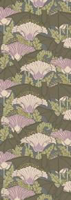 Trustworth wallpaper - Bat and poppy wallpaper ...